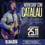 Workshop Catalau 0