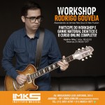Workshop Rodrigo Gouveia (1)