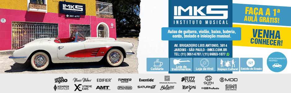 IMKS || Official website
