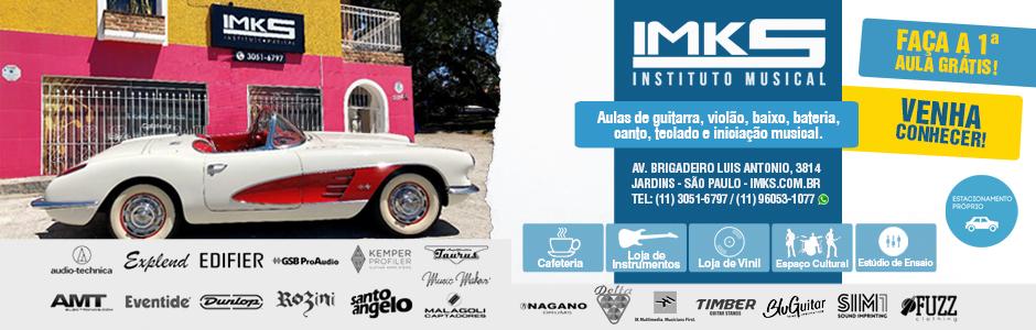 IMKS    Official website